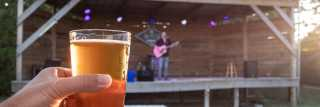 New Republic Brewing Beer & Live Music