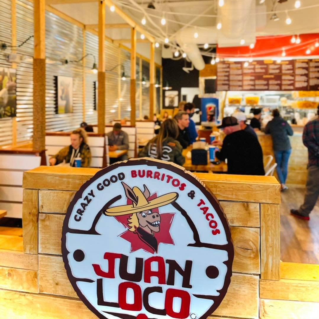 Juan Loco