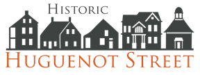 Historic Huguenot Street