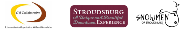 Experience the Snowmen of Stroudsburg
