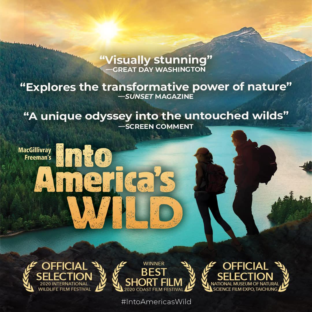 LAM Into America's Wild
