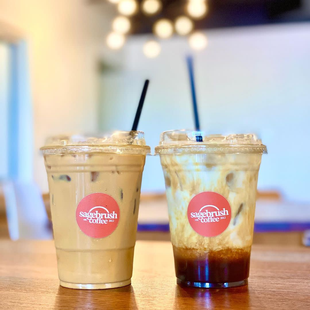 Sagebrush Coffee