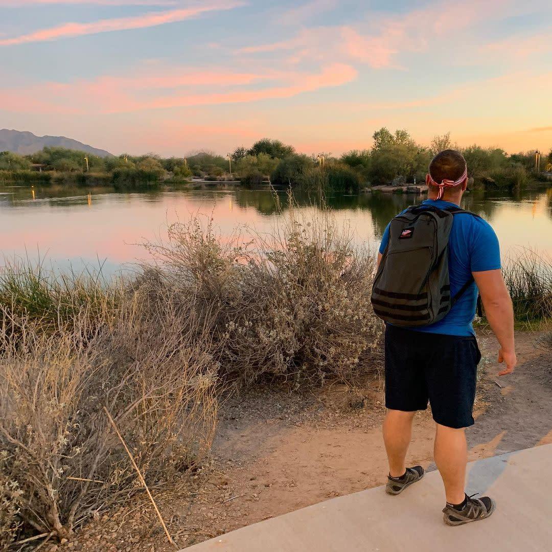 Veterans Oasis Park - Outdoor Recreation