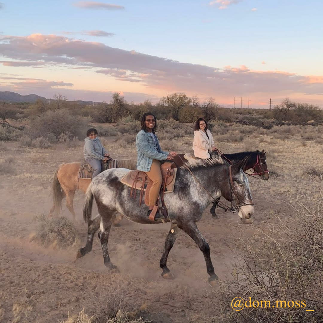 Horseback Riding - Koli Equestrian Center