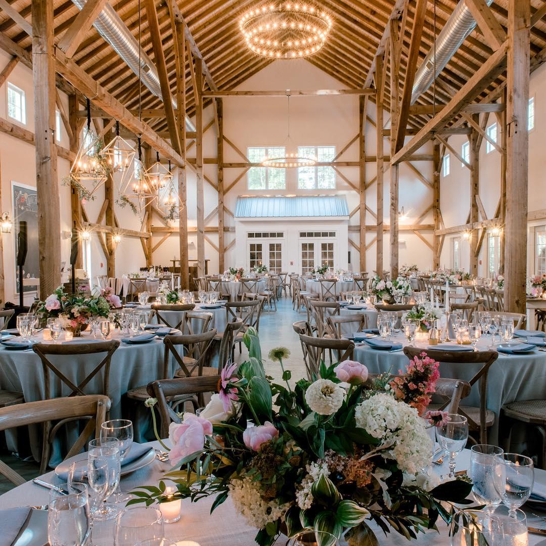 Barn of Chapel Hill - Special Events Venue
