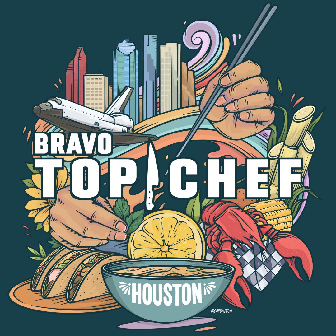 Top Chef Houston