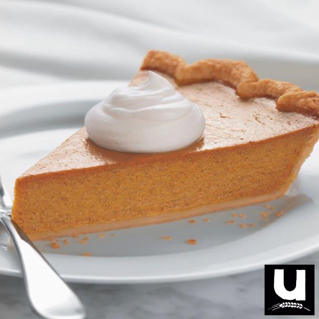 Unity Brewing Pumpkin Pie Blonde