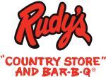 Rudy's BBQ logo