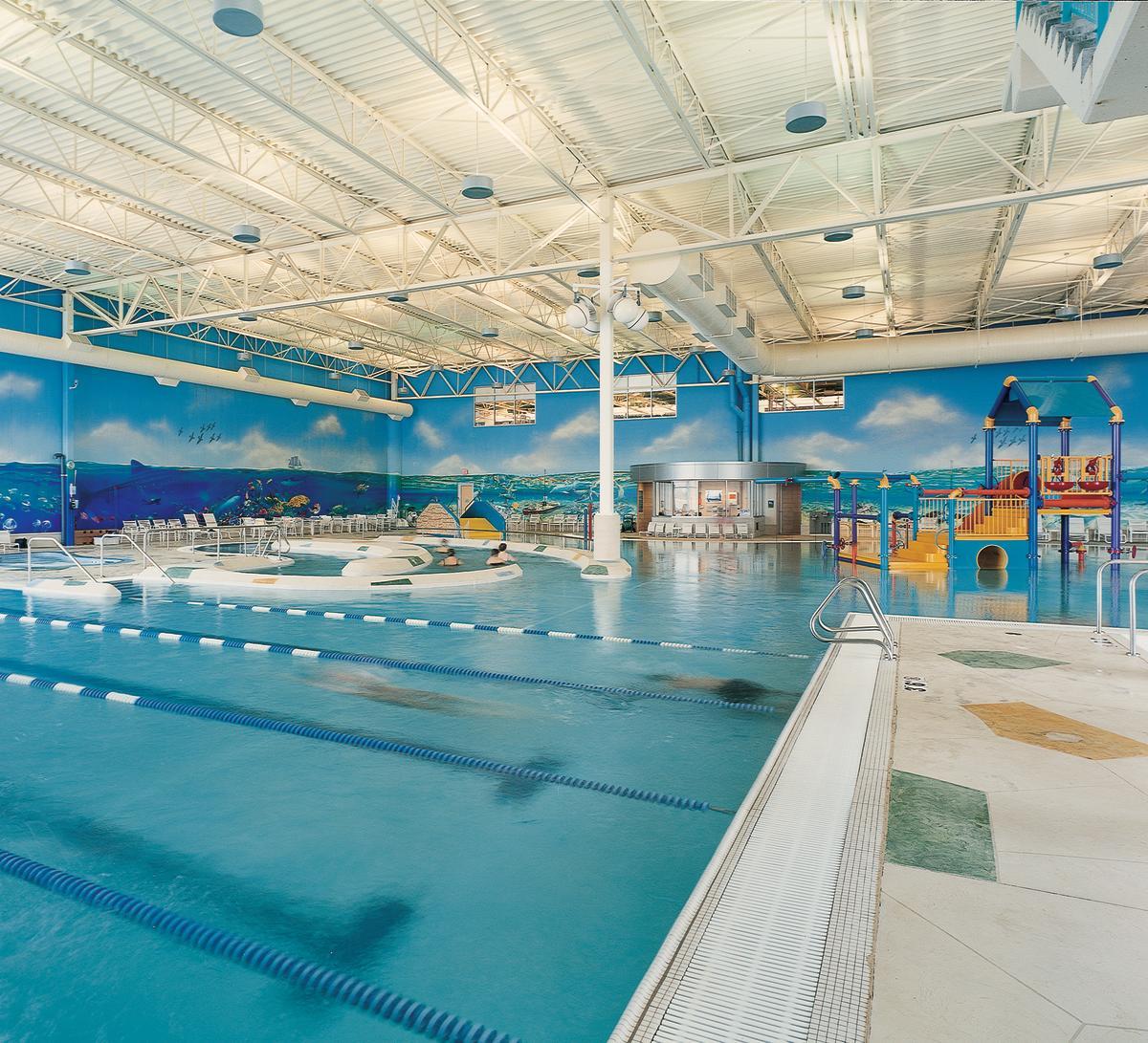 RecPlex Indoor Water Park