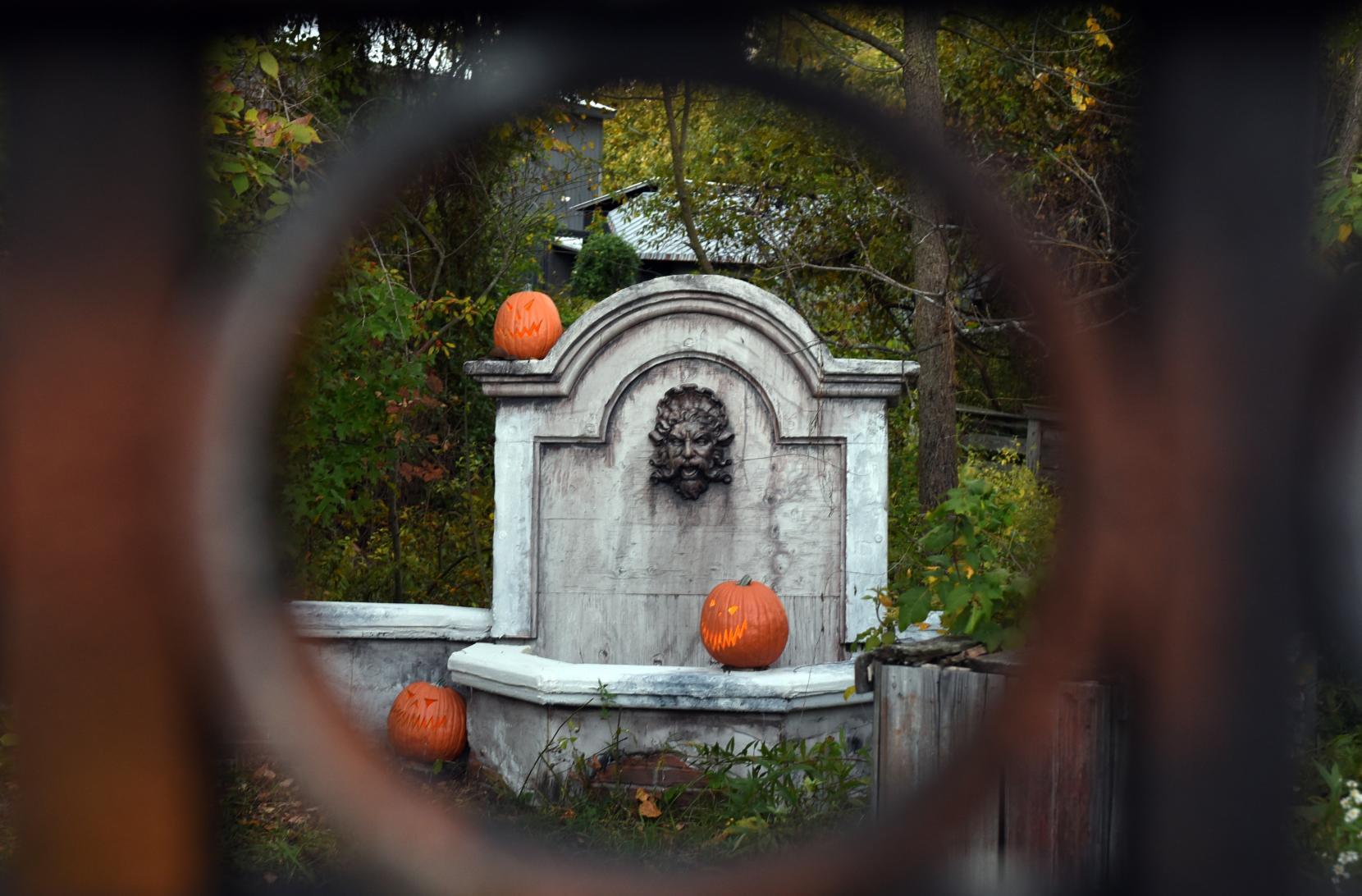 Top Ways to Get Spooked in Bucks County, Pennsylvania
