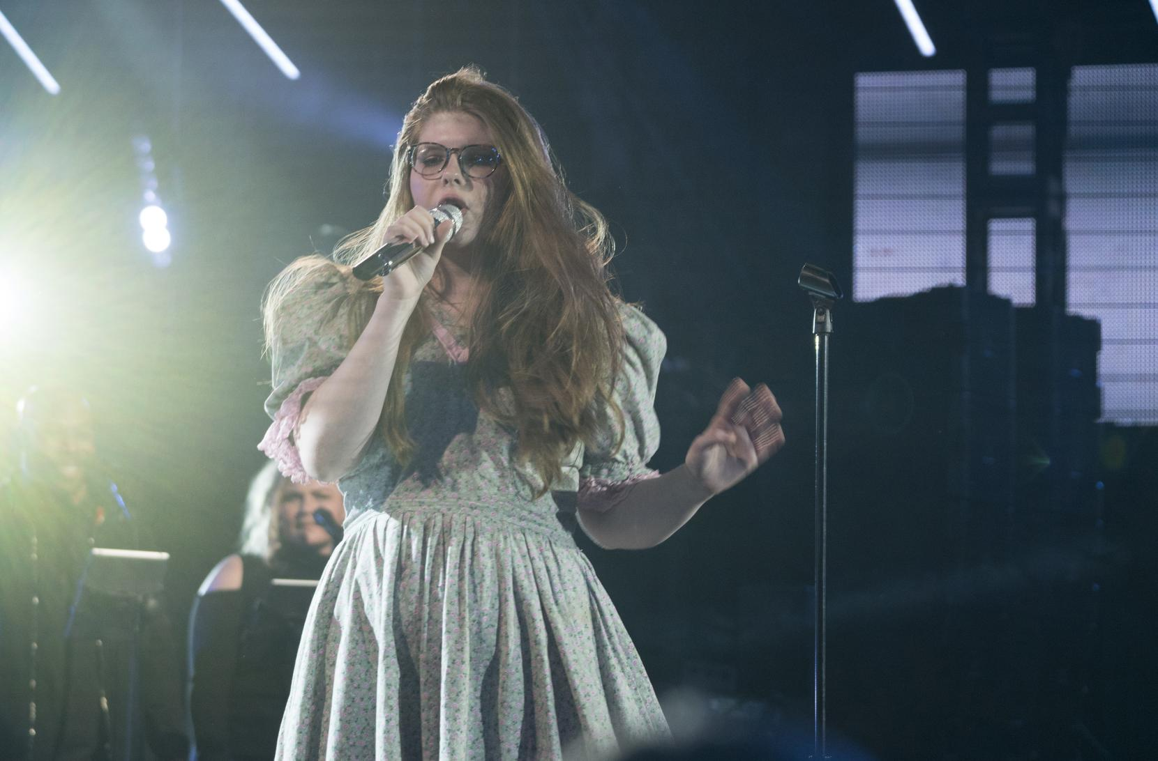 Get to Know: 'American Idol' Contestant Catie Turner