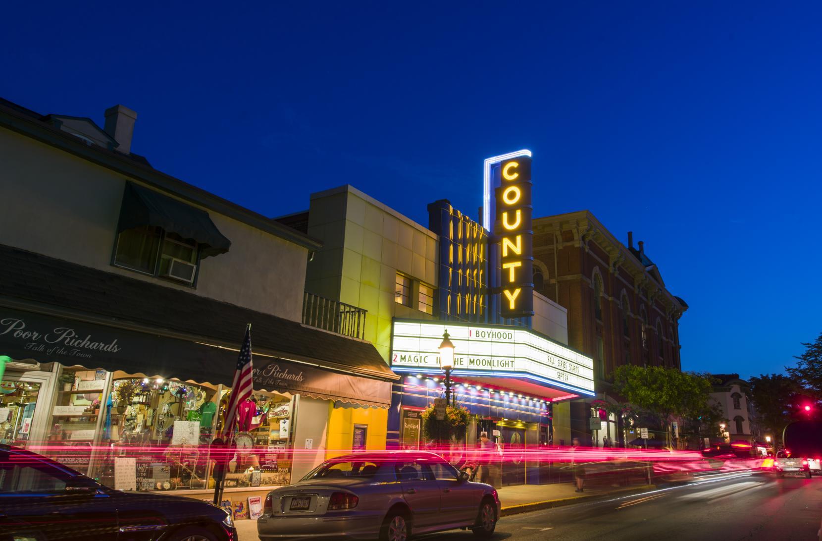 Barn Theater Doylestown Pa - HOME DECOR