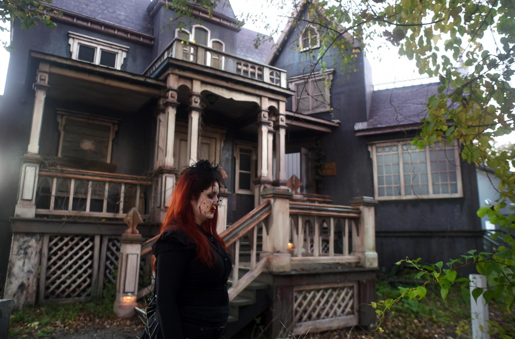 Top Ways to Get Spooked in Bucks County, Pennsylvania