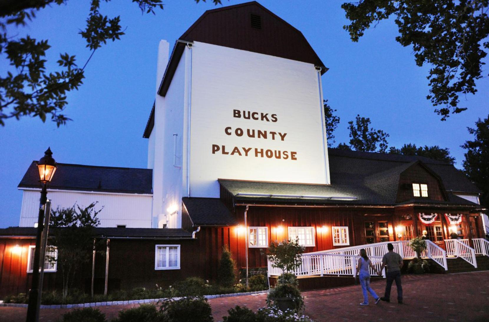 Plan a Mom's Getaway in Bucks County, Pennsylvania