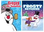 frosty cartoon PAC