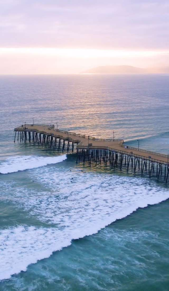 Visit Pismo Beach Ca Hotels Things