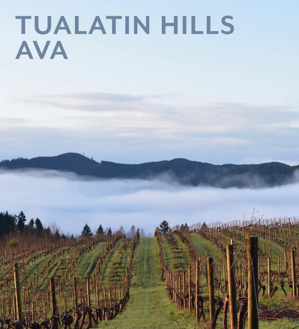 Tualatin Hills AVA square