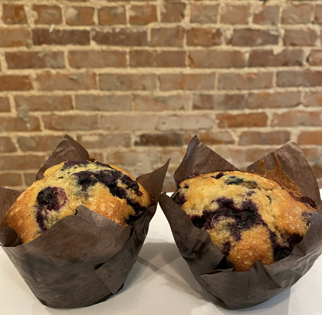 dogwood and magnolia bakery muffins