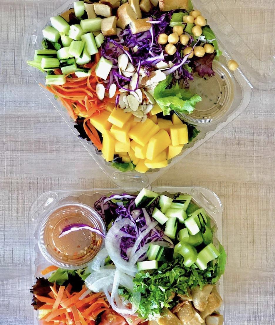 Mitasie 3 Salades