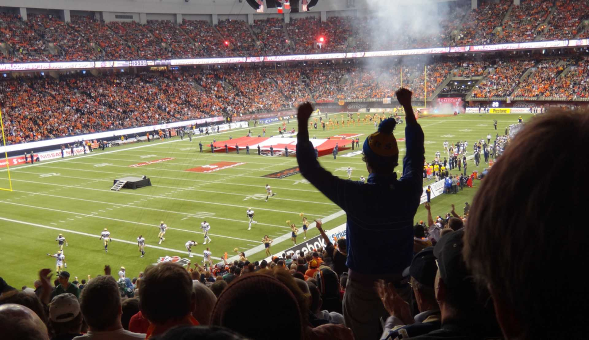 5 Things to Know About Sport Tourism in Vancouver