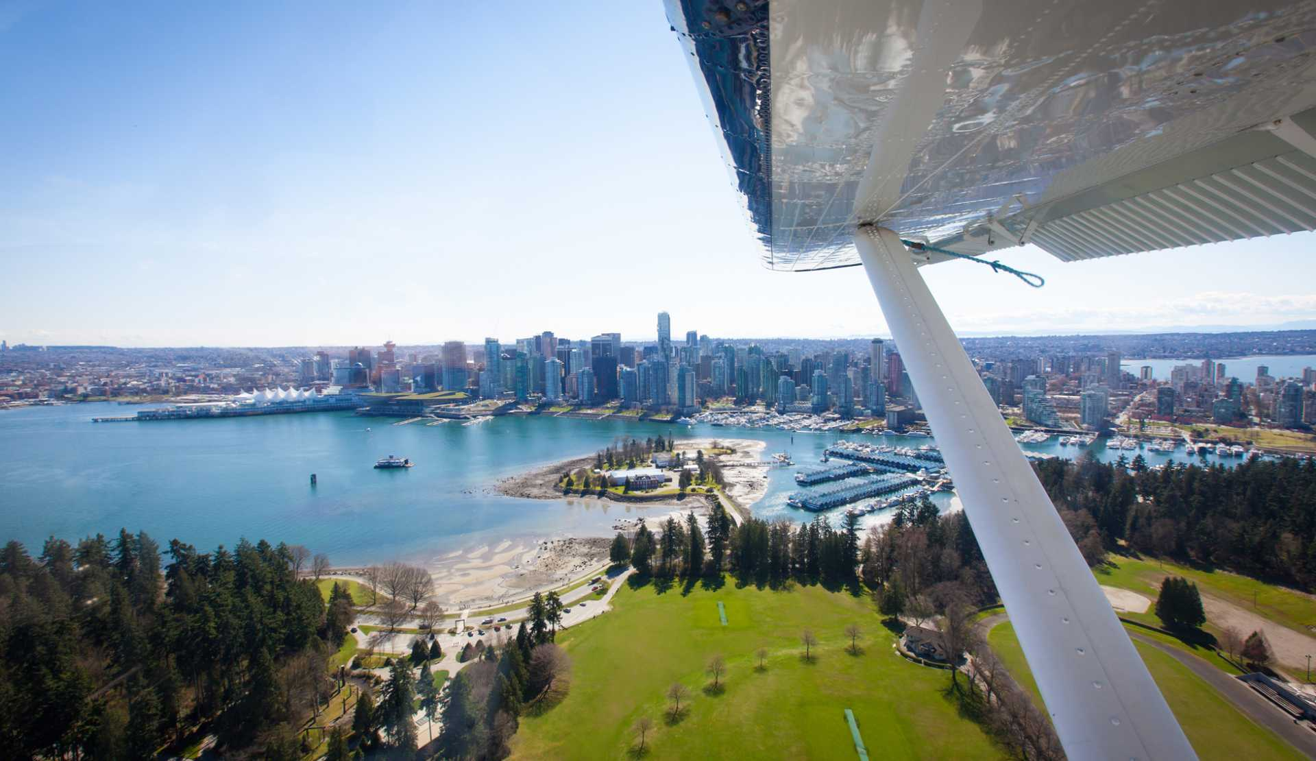 Experience Vancouver