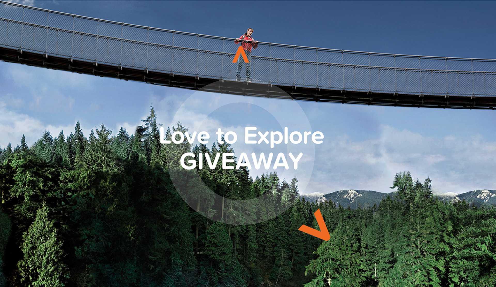 Love to Explore