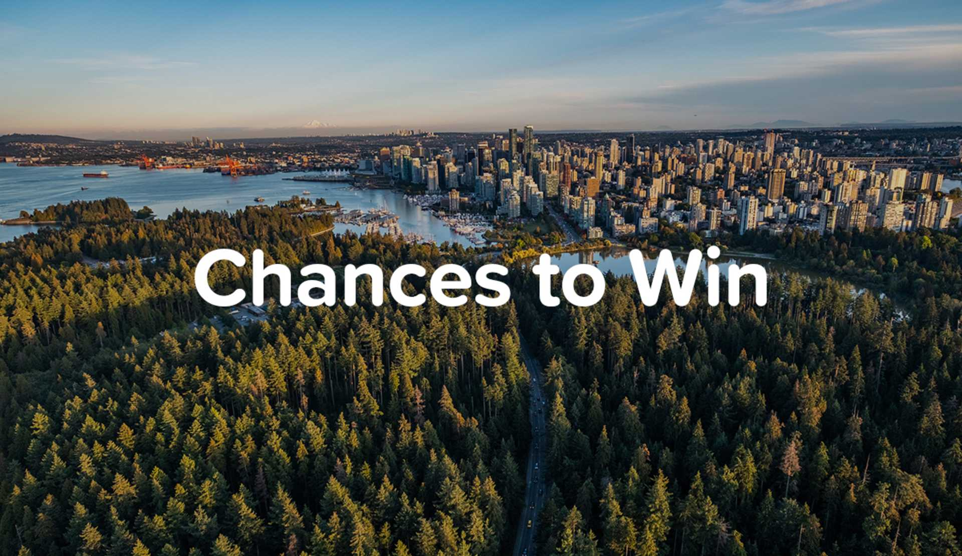 Chances to Win