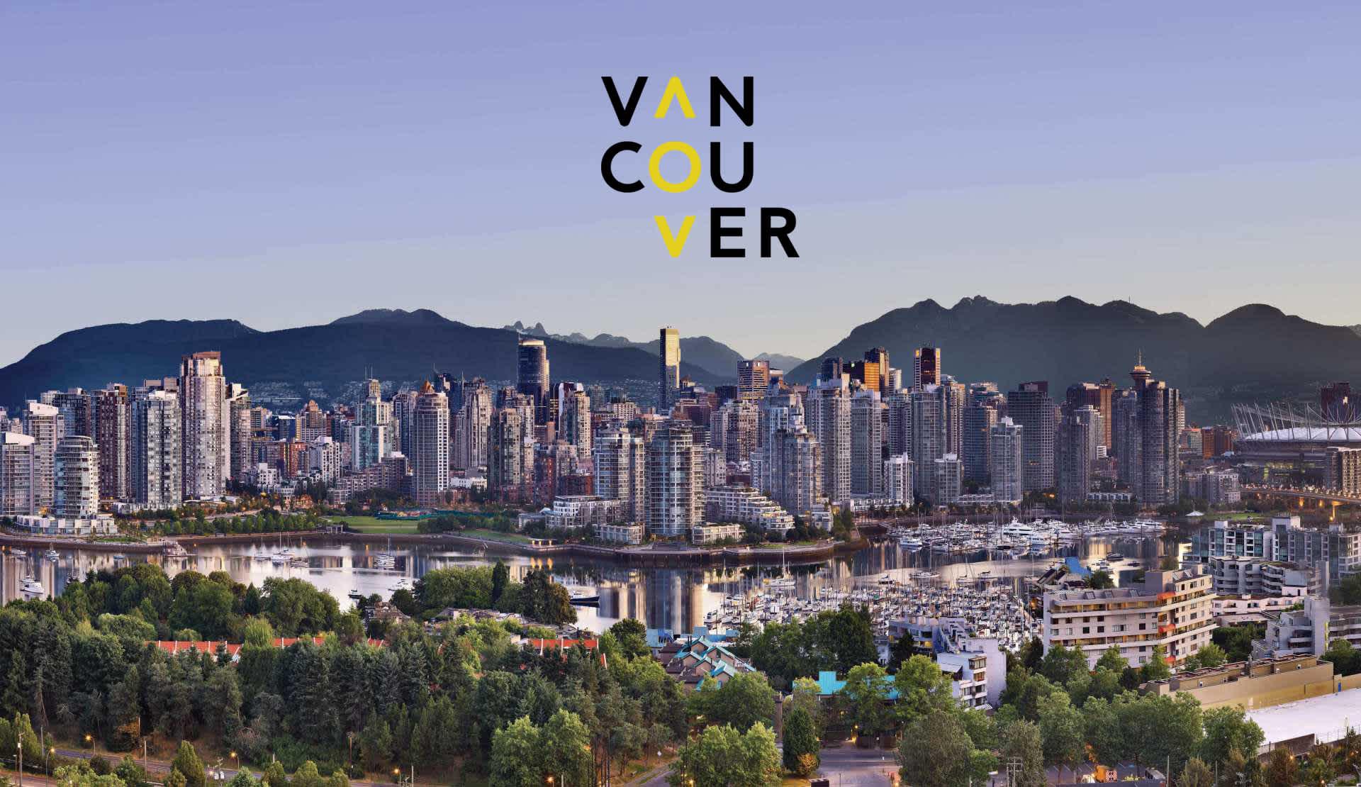 Vancouver's Brand