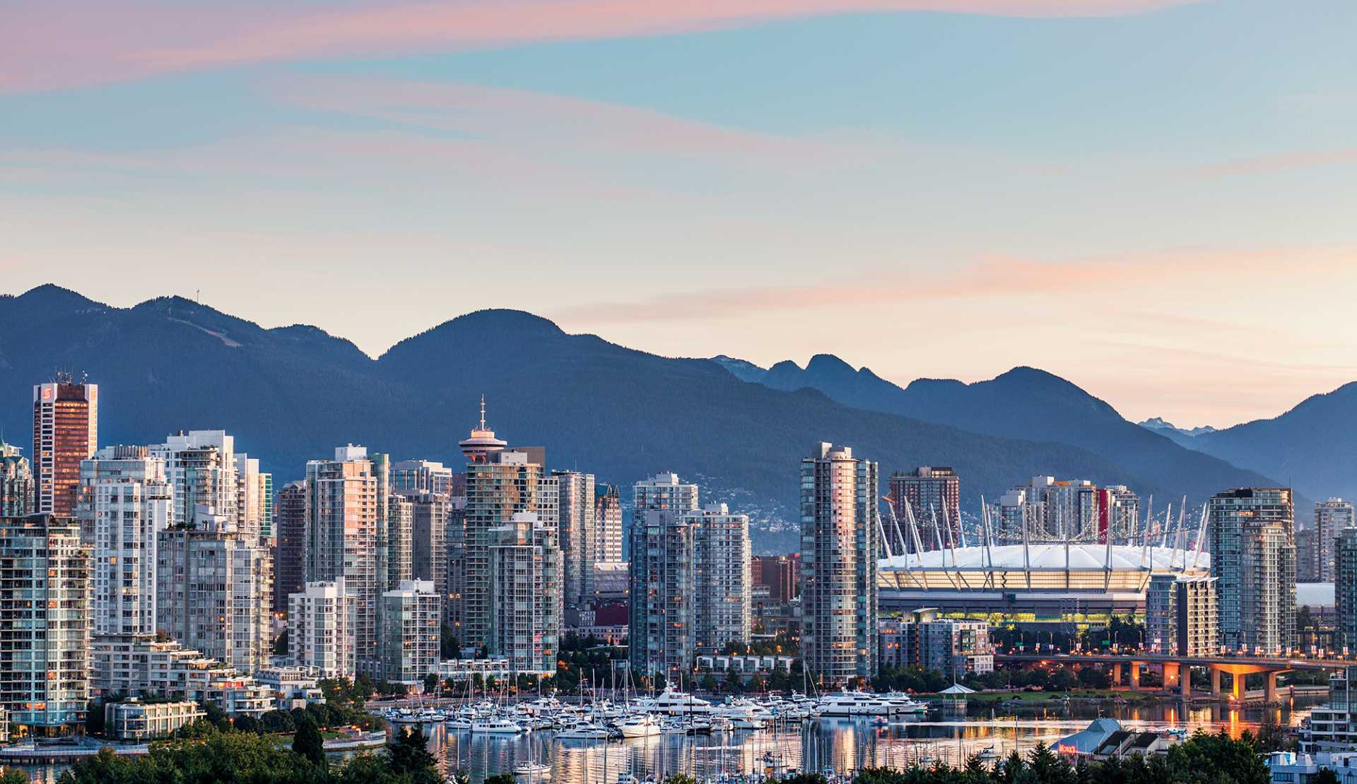 Why Vancouver