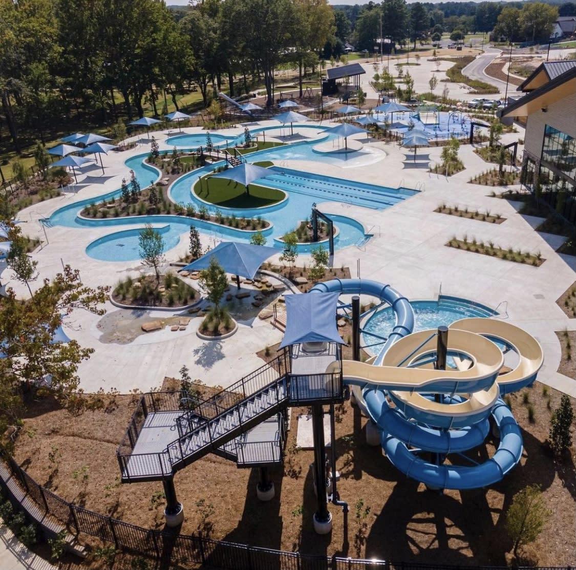 sand mountain waterpark