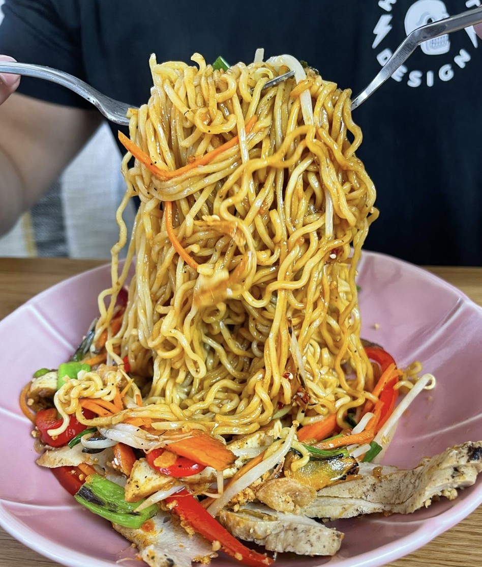 Good Vibes Noodles