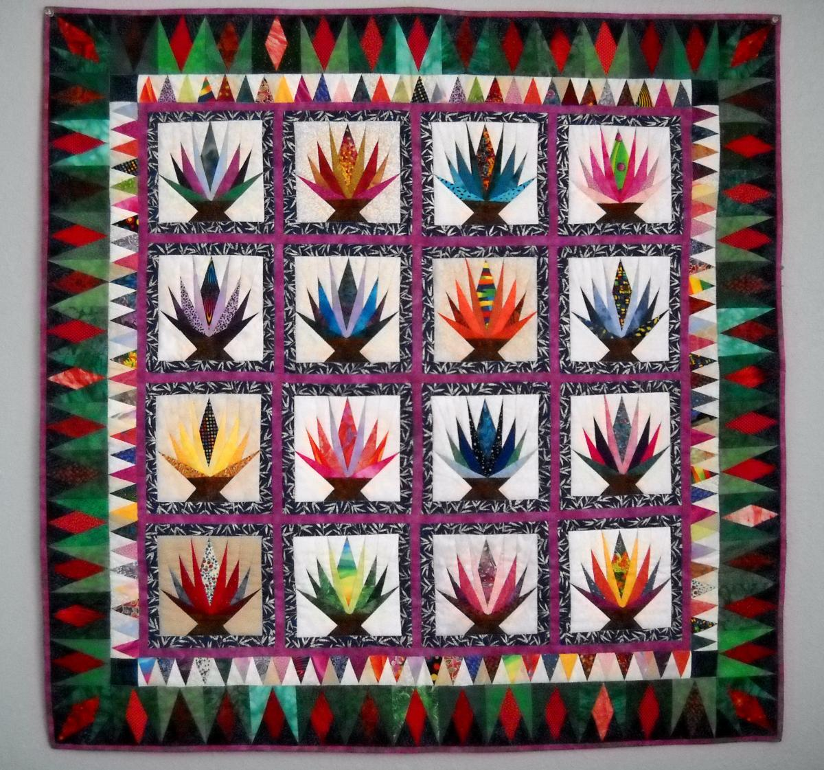 Pam's Quilts & More