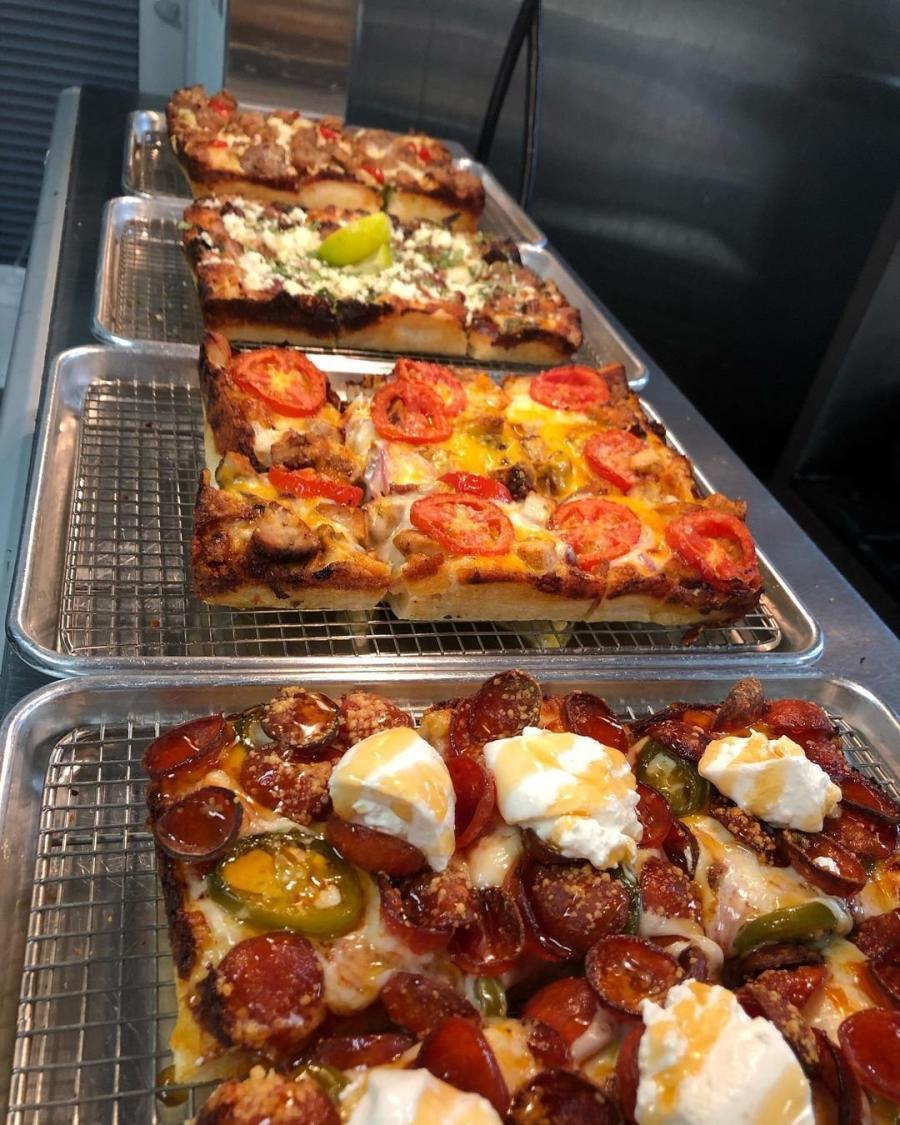 Goodland PourHouse Pizza