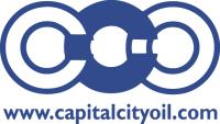 Capital City Oil Logo   Topeka, KS
