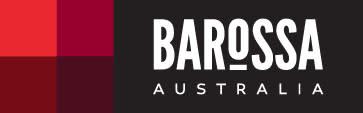 Barossa Valley Australia Logo