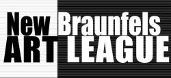 new braunfels art league