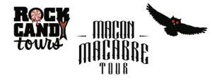 Macon Macabre Tour