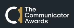 Communicator Award logo 2021