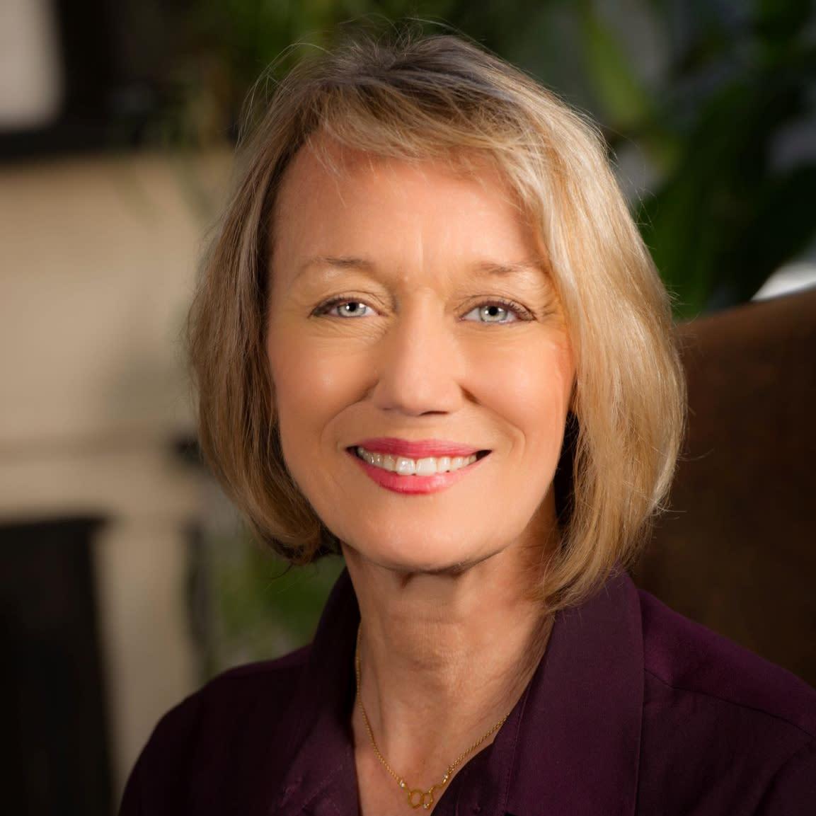 Judy McKinney Cherry, SCOPED Executive Dir., WGACC BOD