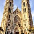RC Cathedral Basilica Newark
