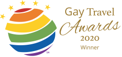 Gay Travel Awards 2020