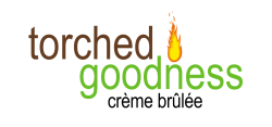 torched goodness logo