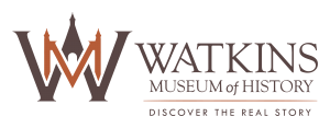 Watkins Logo-Discover The Real Story