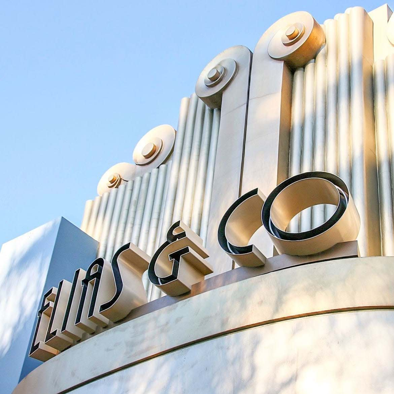 Elias & Co. on Buena Vista Street
