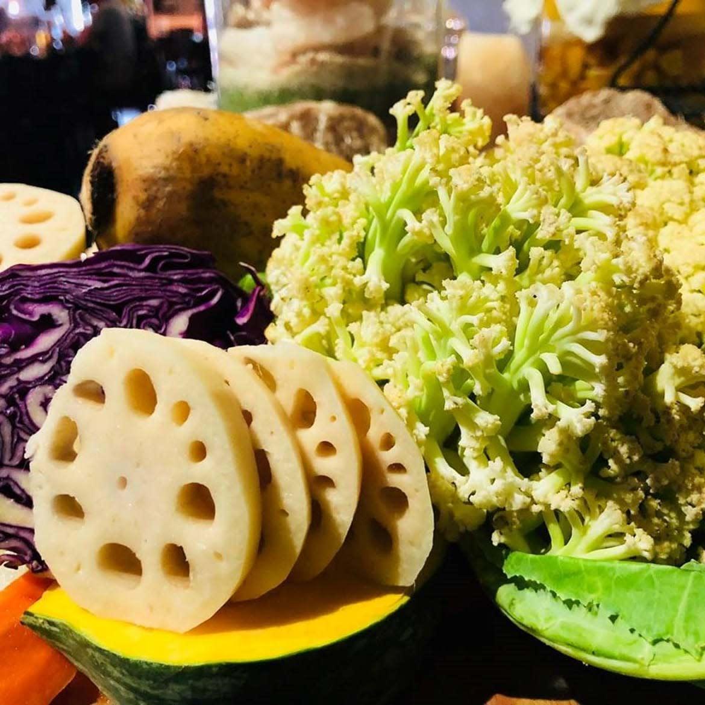 True Season Organic Kitchen