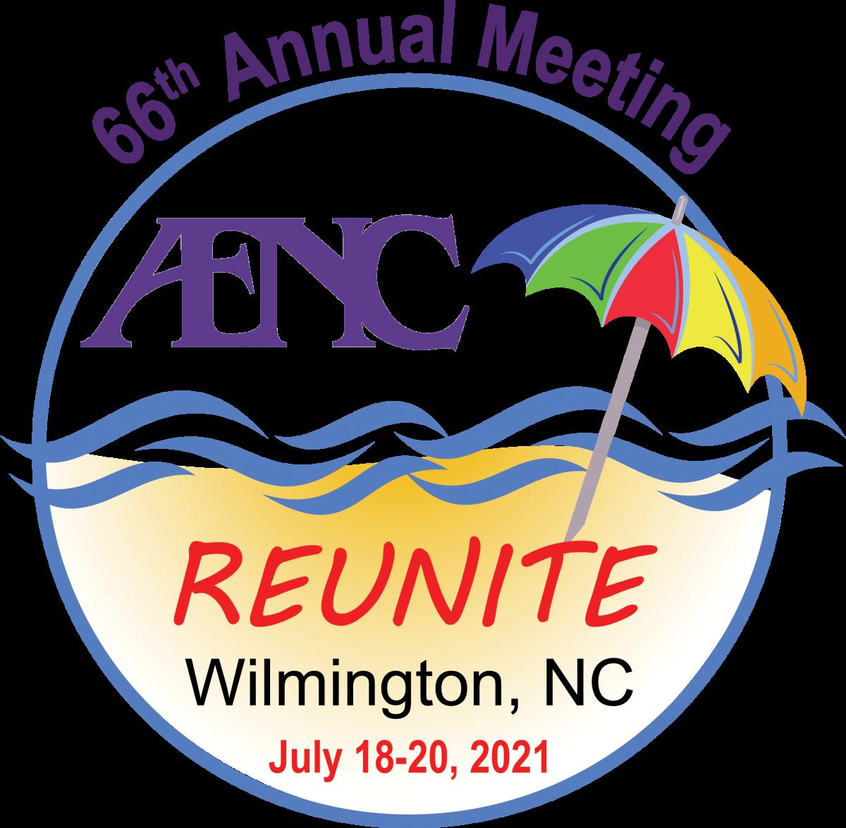 AENC Annual Meeting