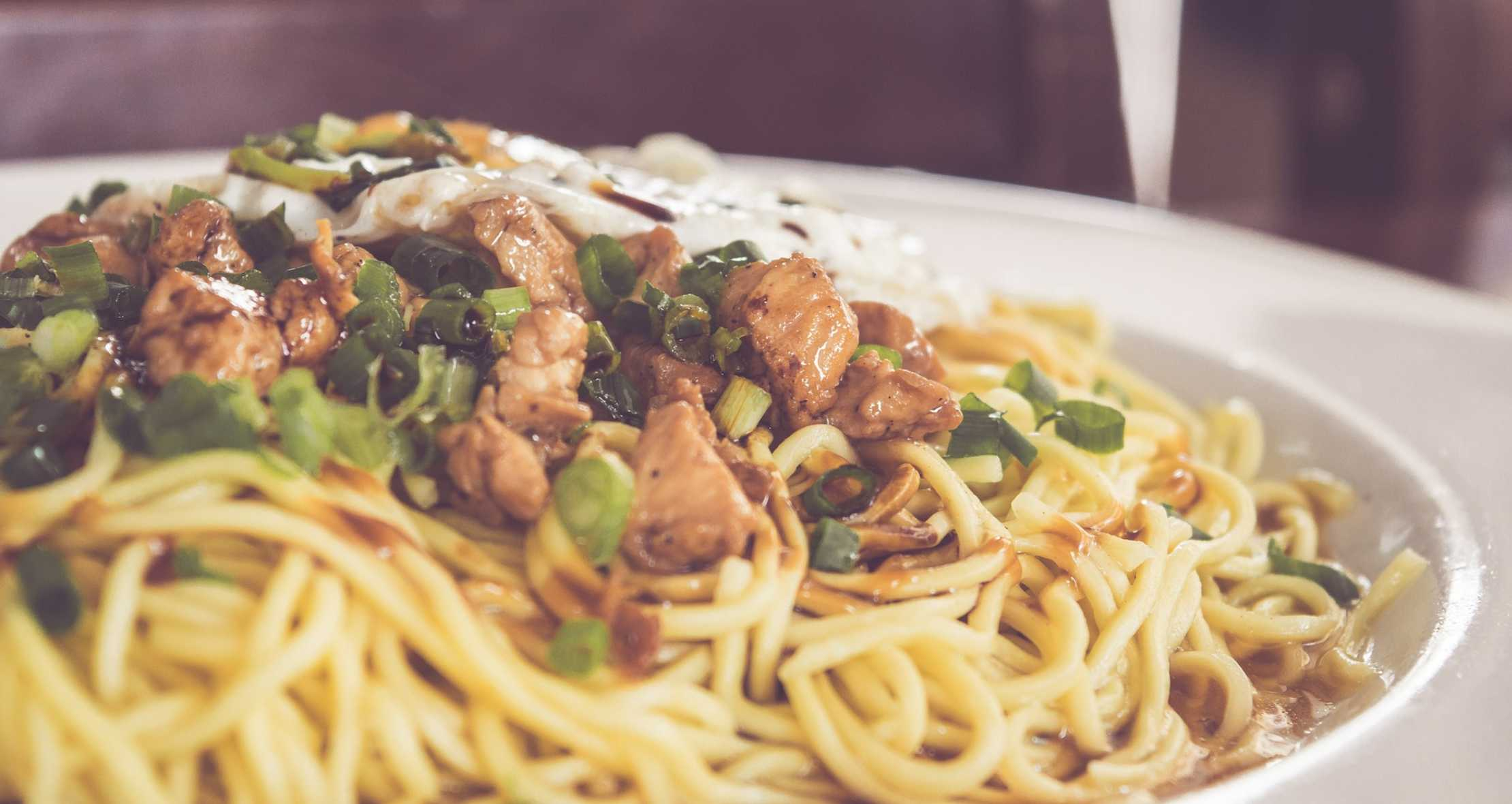 Asian Restaurants In San Mateo County Silicon Valley