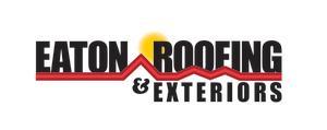 Eaton Roofing Logo - Topeka, KS