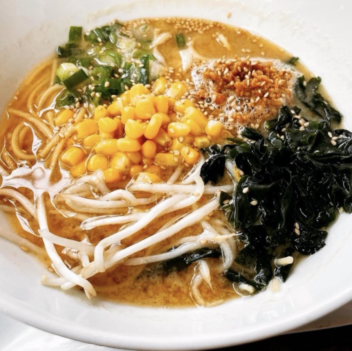 Vegilicious soup