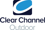 Clear Channel Outdoor logo vertical